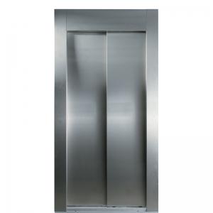 Automatic Doors | Ah&Met Elevator